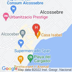 Mappa MADEIRA