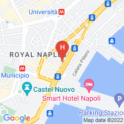 Mappa ROMEO