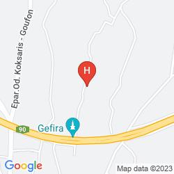 Mappa ST CONSTANTINE
