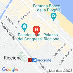 Mappa AQUILA D'ORO
