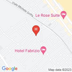 Mappa ARCANGELO