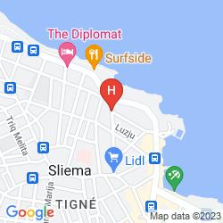 Mappa ASTRA