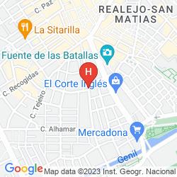 Mappa VILLA ONIRIA