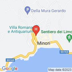 Mappa SANTA LUCIA