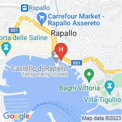 Mappa ITALIA E LIDO