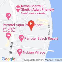 Mappa SHARM GRAND PLAZA