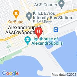 Mappa ERIKA