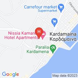 Mappa CLEOPATRA KRIS MARI