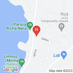 Mappa ARION STUDIOS
