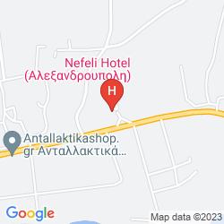 Mappa NEFELI