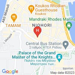 Mappa ALS
