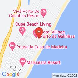 Mappa VILLAGE