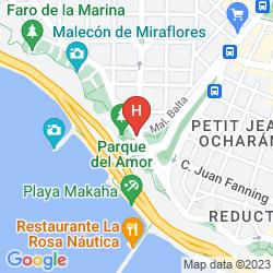 Mappa RUNCU