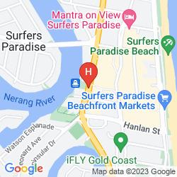 Mappa MANTRA CIRCLE ON CAVILL