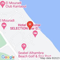 Mappa ABOU SOFIANE