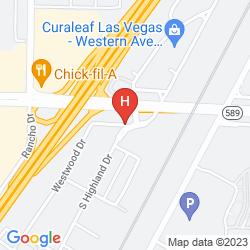 Mappa ARTISAN HOTEL BOUTIQUE
