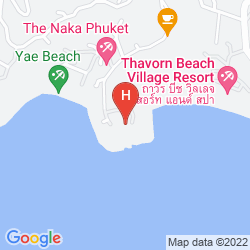 Mappa PARESA
