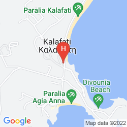 Mappa HOTEL FLEIDINGERHOF