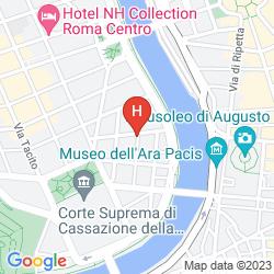 Mappa DEI MELLINI