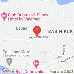 Mappa AQUARIUS