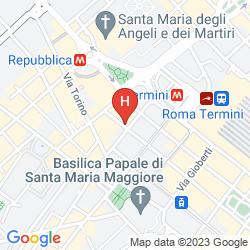 Mappa TORINO