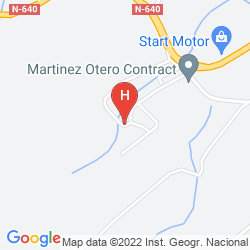 Mappa A ESTRADA