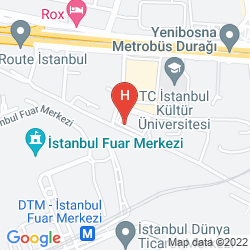 Mappa WOW AIRPORT