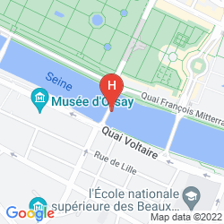 Mappa VERNEUIL
