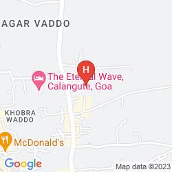 Mappa ROYAL HERITAGE RESORT
