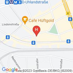 Mappa TONNCHEN