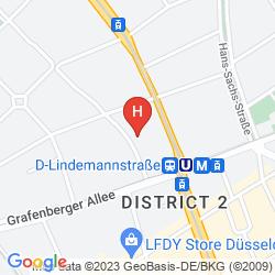 Mappa ACHENBACH