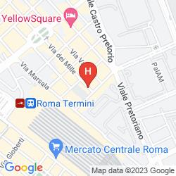 Mappa ROMA DA NOI