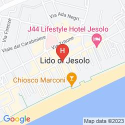 Mappa RIVAMARE