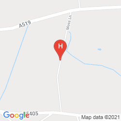 Mappa GARTH