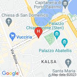 Mappa LETIZIA