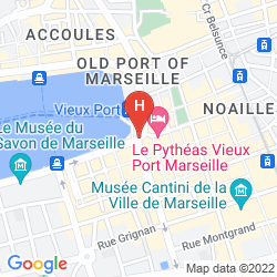 Mappa ALIZE