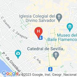 Mappa INGLATERRA