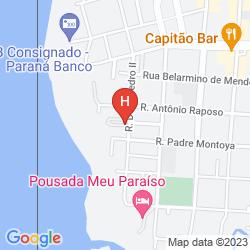 Mappa BAVIERA IGUASSU