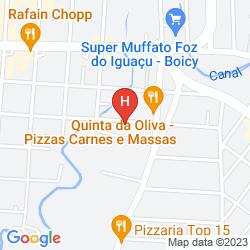 Mappa 3 FRONTEIRAS
