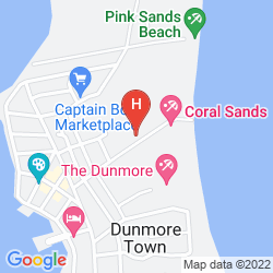 Mappa PINK SANDS RESORT