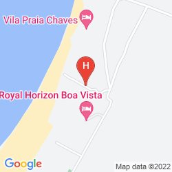 Mappa CLUBHOTEL RIU KARAMBOA - ALL INCLUSIVE
