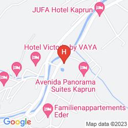 Mappa APPARTEMENTHAUS MÜHLE