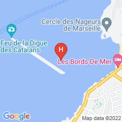 Mappa PERON