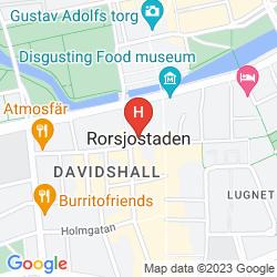 Mappa CONTINENTAL