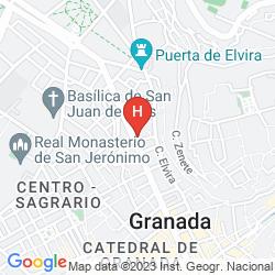 Mappa HOSTAL SONIA