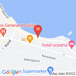Mappa TITANIA