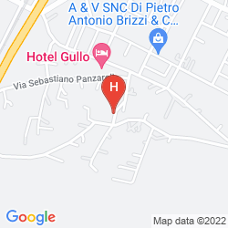 Mappa GULLO