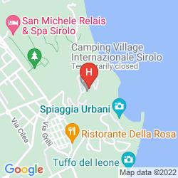 Mappa INTERNAZIONALE
