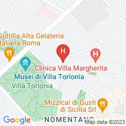 Mappa SILVA