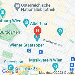 Mappa SACHER